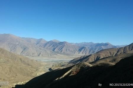 西藏旅游、西藏自驾游深圳、拉萨、林芝苯日神山、羊湖双飞七日游