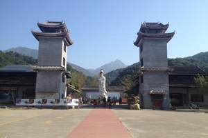 广州到清远太和古洞、小北江、新银盏温泉一天游
