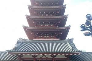 [日本]燕郊日本双飞五晚六日游_北京出发日本旅游_大阪东京