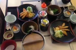 日本本州东京大阪富士山5晚6日之旅(东京1天自由+1晚温泉)