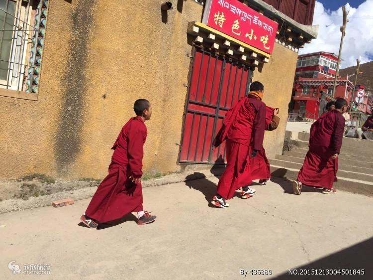 """中国最""""霸气""""的4个景点,严禁外国人进入,你去过几个?_北京旅游攻略"""