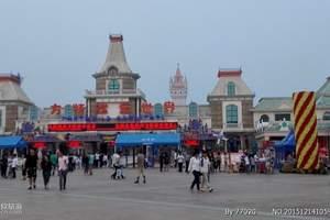 郑州方特中高考毕业生直通车、方特一日游