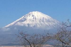 北京国航直飞日本本州经典6日跟团游 大阪进东京出不走回头路