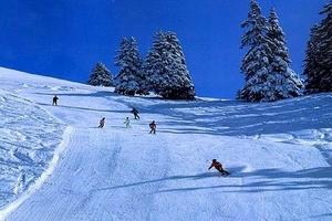 哈尔滨华南城滑雪场门票团购_地址_自驾线路
