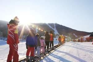 玉泉玉峰滑雪门票价格-玉泉玉峰滑雪怎么样-玉泉玉峰滑雪一日游