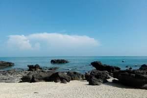涠洲岛2日游(码头起止,上午上岛,住岛上1晚渔家客栈)