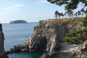 西安去韩国旅游|济州岛观光四日游|韩国济州岛旅游行程 报价