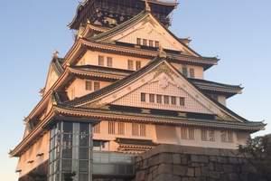 风和日畅-心自在-日本本州六日