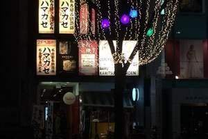 五月份大连到日本旅游指南_大连到日本东京4+2豪华半自助游