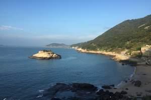 石家庄到台湾高端美食奢华五星酒店台湾环岛8日品质游