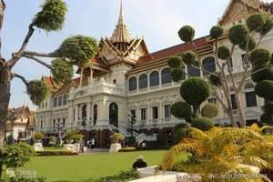 呼和浩特直飞普吉岛旅游首选_曼谷-芭提雅-沙美岛_5星8日游