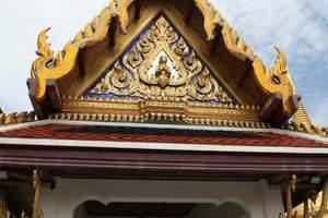 太原到泰国:春节 时尚芭沙·曼谷芭堤雅沙美岛直飞7日