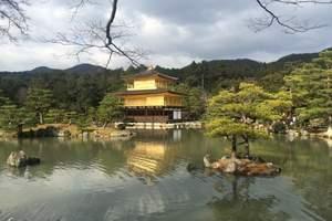 长春去日本东京、大阪旅游8天团_日本东京、富士山、大阪城公园
