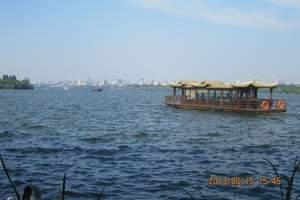 苏州到杭州西湖精品一日游