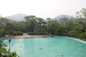 从化温泉旅游度假区