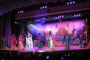 【品玩泰国】曼谷、芭提雅、宿沙美岛六日游、度假休闲