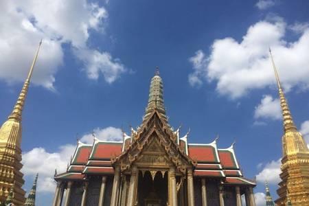 济南去泰国旅游团【盛世泰国-5晚7日游】住五星-曼谷+芭提雅