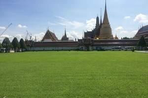 厦门旅行社_7月8月泰国曼谷芭提雅泰倾城6日无自费送电话卡