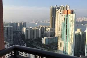 西安到香港澳门旅游 西安青旅 216蜜月游香港澳门双飞7日L