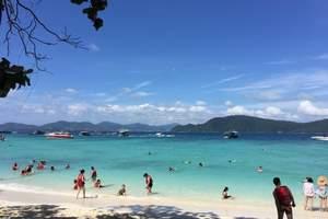 大连到泰国旅游_曼谷芭提雅月光岛酷航梦回月光8日