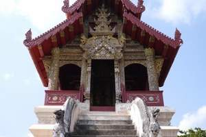 兰州泰国、新加坡、马来西亚11日游