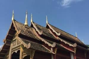 青岛去泰国直飞六日游|青岛成团 五星住宿 泰国美食 美景