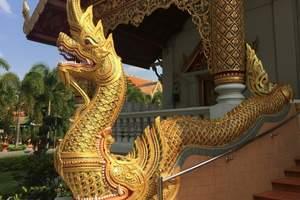 银川直飞到泰国曼芭清迈小镇 7 天休闲游