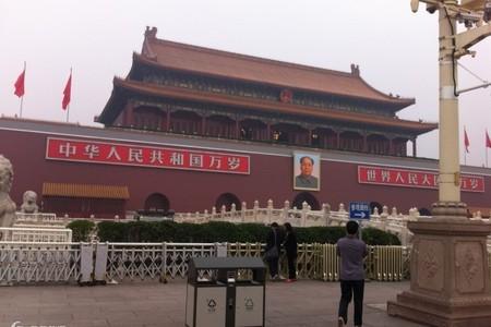 恩施至北京北戴河单飞品质七日游
