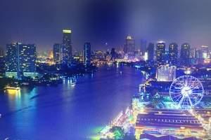 泰国曼谷+芭提雅南京直飞六日游 全程无自费
