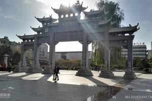七彩丹霞国家地质公园、冰沟丹霞、马蹄寺、大佛寺二日游