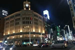 日本旅游线路 本州亲子乐园之旅6日(QJ)