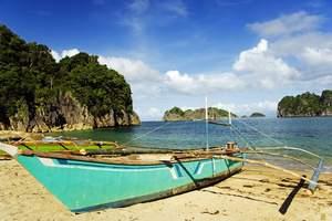 深圳出发到菲律宾吕宋岛双飞四天游_吕宋岛自由行旅游攻略