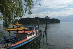 石家庄到云南旅游昆明、版纳、打洛五晚六日全程指定超五星级酒店