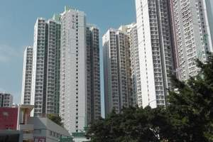 西安到香港澳门旅游 西安青旅 46完美邂逅香港澳门6日双飞L