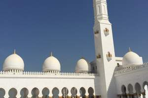 广西到迪拜旅游-迪拜尊享度假6日游(赠送八星皇宫豪华晚餐)