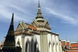 西安起止泰国曼谷,芭提雅、唐人街版 4晚5日