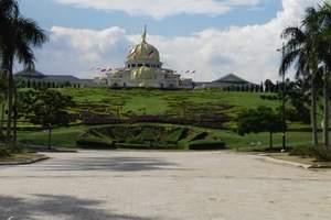 太原到新加坡。马来西亚玩:新马七日游(水中花)