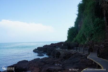 北海到涠洲岛2日休闲游|住岛上渔家客栈(大船往返 码头起止)