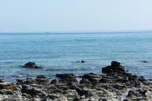 南宁/北海-涠洲岛2日游