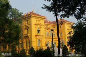 海口出发到越南下龙、河内七天六晚世界遗产游 全程无自费