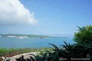 南宁--北海银滩--涠洲岛2天1晚精华游
