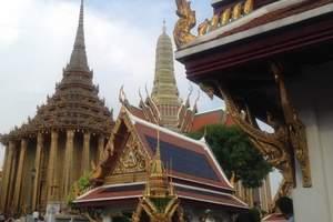 【双岛奇缘】泰国曼谷、芭提雅、沙美岛8日游 玩转双岛