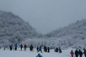 元宝山滑雪场03142065609好玩又便宜的景区