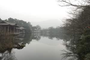 银川到华东九市旅游推荐路线_银川到华东九市双飞品质七日游