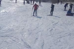 热高冰雪欢乐世界自驾票热高冰雪大世界炫动体育世界
