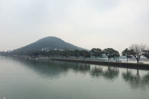 扬州到浙江海宁盐官(观潮)-南北湖-夜游月河古镇二日游