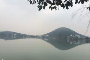 嘉兴南北湖
