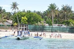 厦门到宿务旅游攻略|菲律宾宿务薄荷岛五日游【住海边度假别墅】