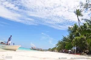 菲律宾宿雾岛+长滩岛八天七晚团自由行品质之旅【香港往返】