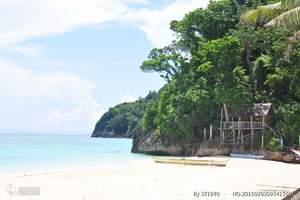 菲律宾:长滩岛5晚6日半自助度假游